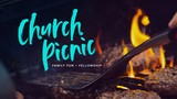 Church Picnic Title