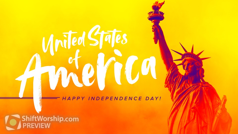 Happy Independence Day Title 1