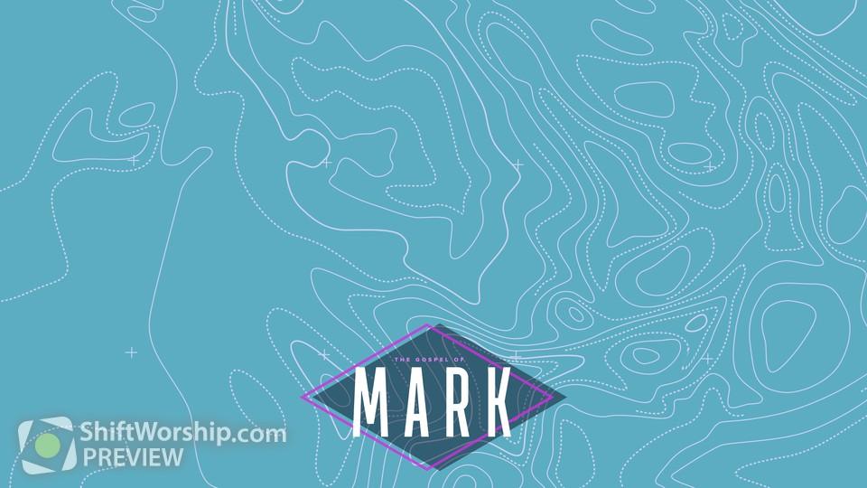 Mark Center