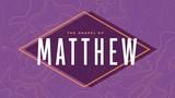 Matthew Title 1