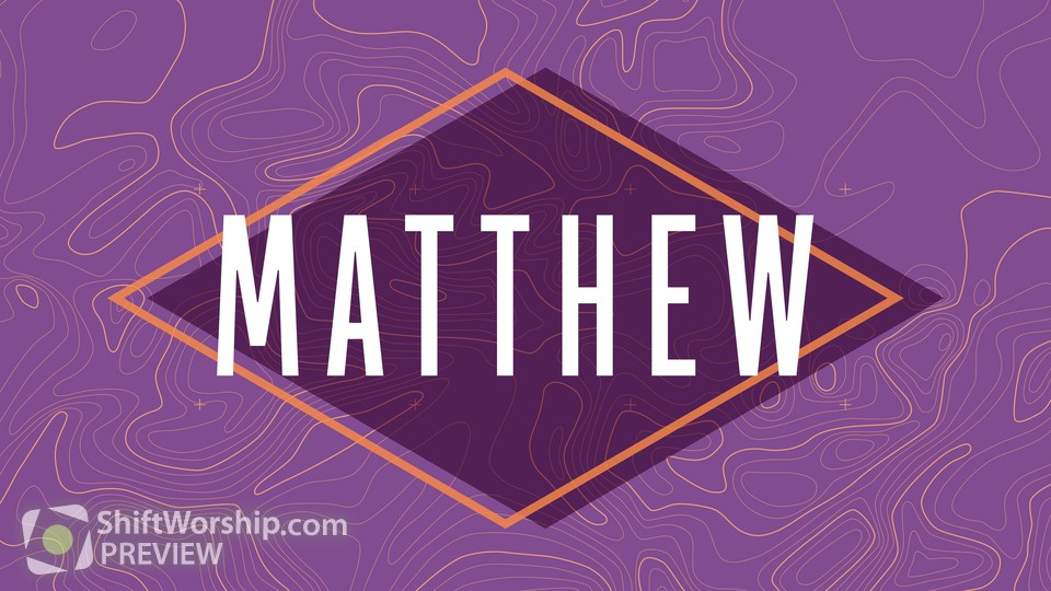 Matthew Title 2