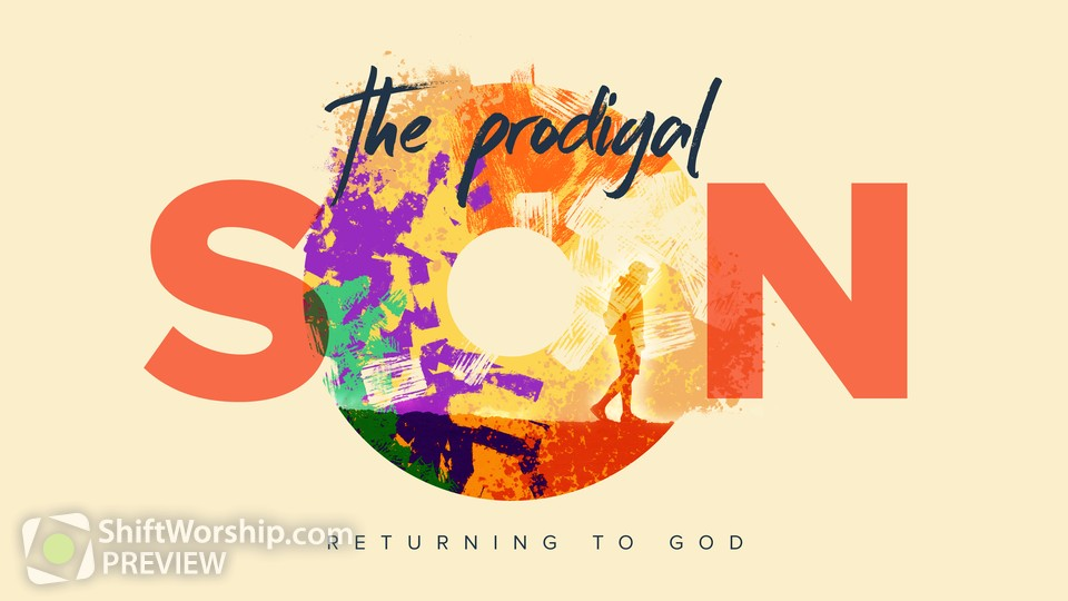 The Prodigal Son Title