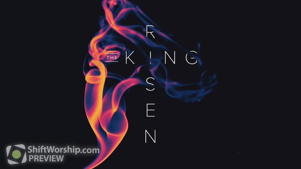 Risen King Alt 3