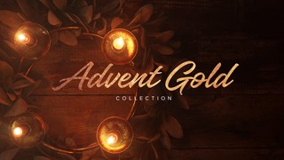 Advent Gold