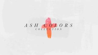 Ash Colors
