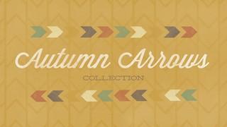 Autumn Arrows