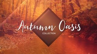 Autumn Oasis