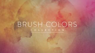 Brush Colors