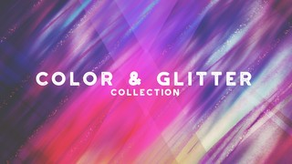 Color and Glitter