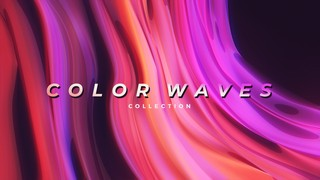 Color Waves
