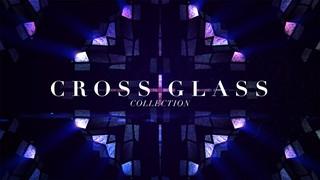 Cross Glass
