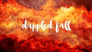 Dappled Fall
