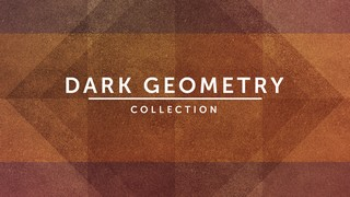 Dark Geometry