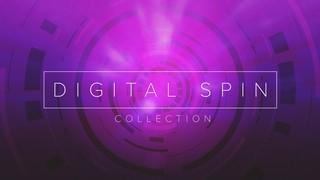 Digital Spin