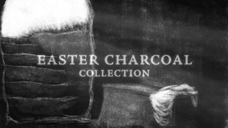 Easter Charcoal