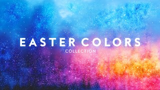 Easter Colors