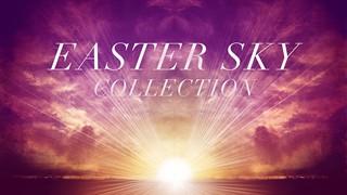 Easter Sky