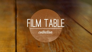 Film Table