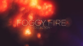 Foggy Fire