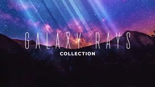 Galaxy Rays