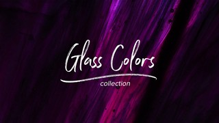 Glass Colors