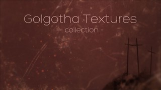 Golgotha Textures