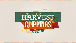 Harvest Clippings