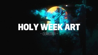 Holy Week Art