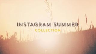 Instagram Summer