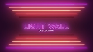 Light Wall
