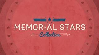 Memorial Stars