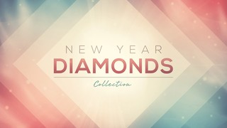 New Year Diamonds