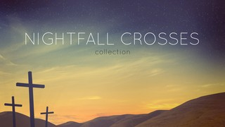 Nightfall Crosses