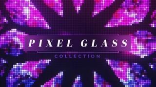 Pixel Glass