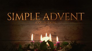 Simple Advent