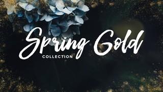 Spring Gold