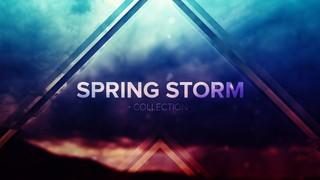 Spring Storm