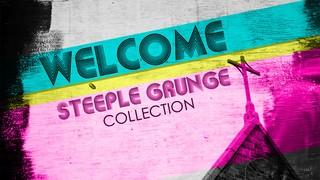 Steeple Grunge