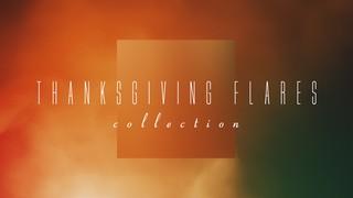 Thanksgiving Flares
