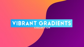 Vibrant Gradients