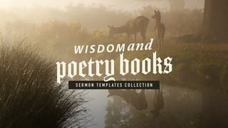 Wisdom and Poetry