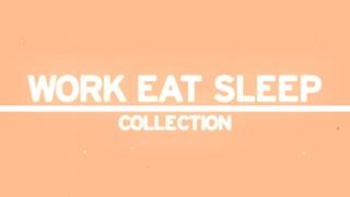 Work Eat Sleep