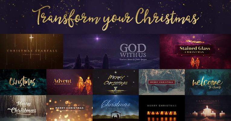 Transform Your Christmas