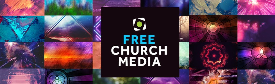 Sample Free Worship Backgrounds