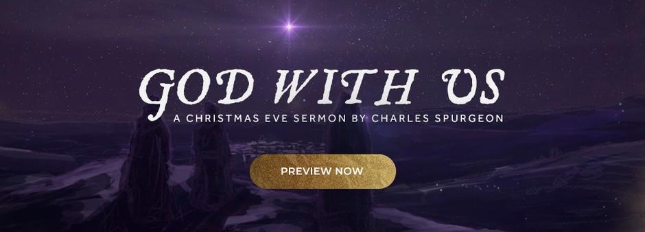 A Christmas Eve Sermon