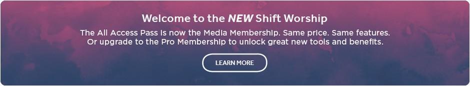 New Shift Worship