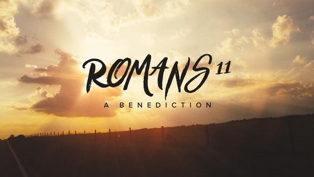 New Benediction Video