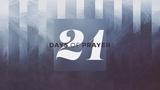 21 Days Prayer (Motions)