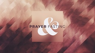 21 Days Prayer Fasting