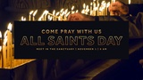All Saints Day Sermon (Sermon Titles)